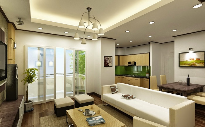 Asahi Toweris a high-class land plot project with prime location in the heart of District 8 - Located on the front of Vo Van Kiet