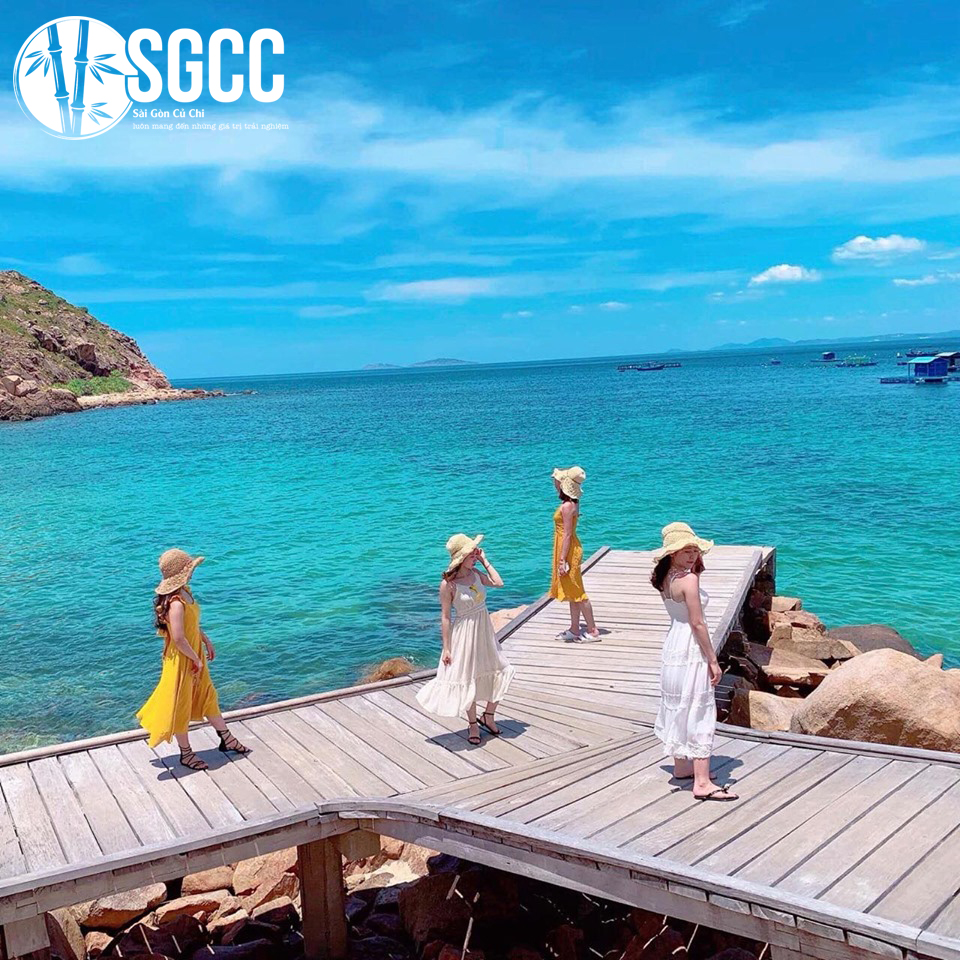 Travel guide Quy Nhon from A to Z